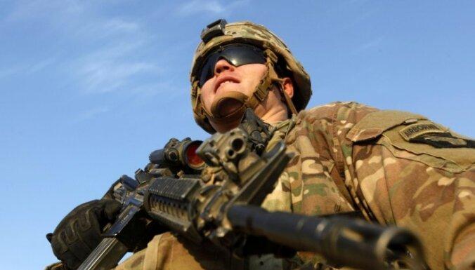 Пентагон заявляет о выводе войск из Германии как о решенном деле