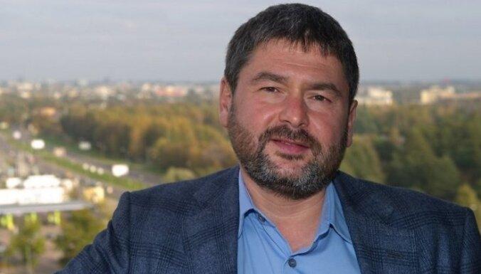 Magoņa lieta: Igaunijas miljonārs Osinovskis, iespējams, devis pusmiljona kukuli