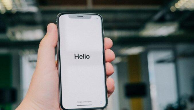 В Латвии начала работать услуга Apple Pay