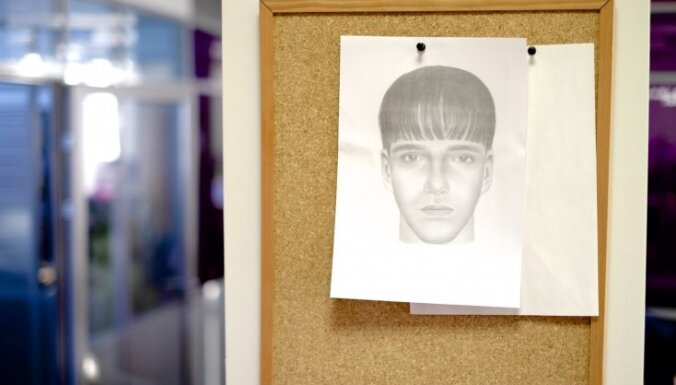 Meklējot 'Imantas pedofilu', uziet deviņgadīgas meitenes izmantotāju un citus noziedzniekus