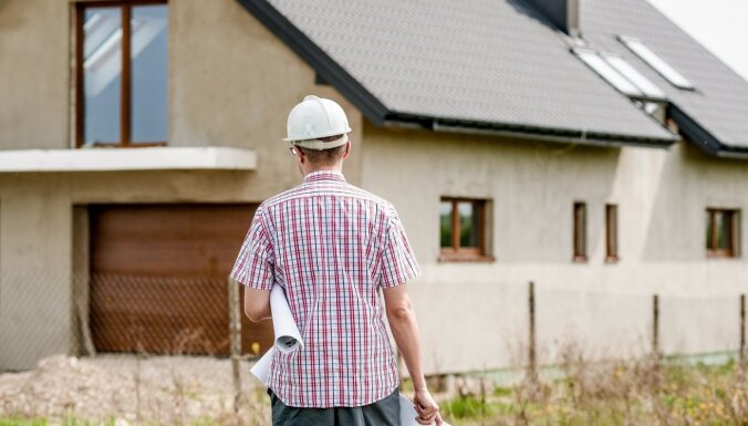 Kas izdevīgāk: pirkt gatavu māju vai būvēt pašam