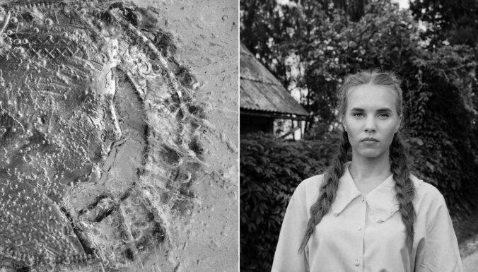 Izdota foto un stāstu grāmata par Latvijas sievietēm – 'Ziemeļmeitas kods'