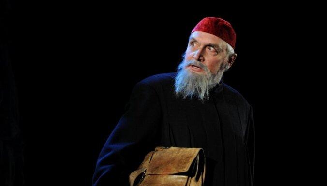 Arturs Vaiders: Šekspīrs kā nazis, ar ko uzsmērēt sviestu