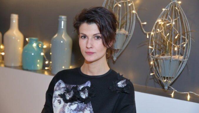 Актриса за кассой и самая богатая чиновница Латвии: о чем пишут латышские таблоиды