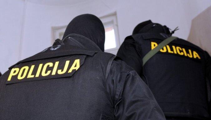 Мошенник за 17 000 Ls продал должность в несуществующем подразделении МВД