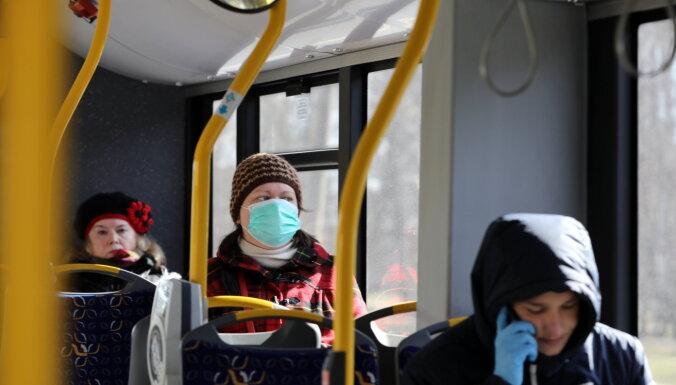Госсекретарь МВД объяснил, что будет за проезд в общественном транспорте без маски