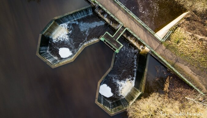 Vai tiešām Latvijā? Mazzināmi tūrisma objekti un vietas, kas pārsteigs daudzus