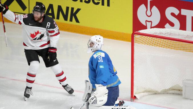 Канадец Браун повторил достижение Харламова и Макарова, но не достал Владимира Петрова