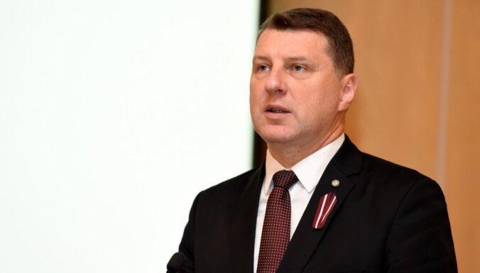 Вейонис: мы движемся к идеальной Латвии