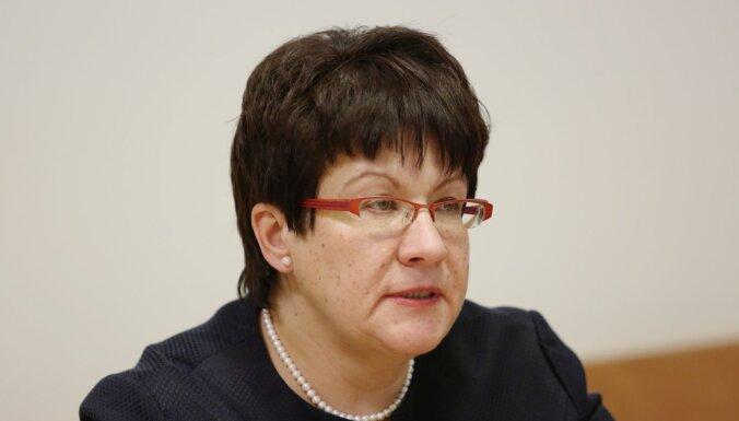 Valdība apstiprina līdzšinējo VI vadītāju Dreiku VM valsts sekretāres amatā