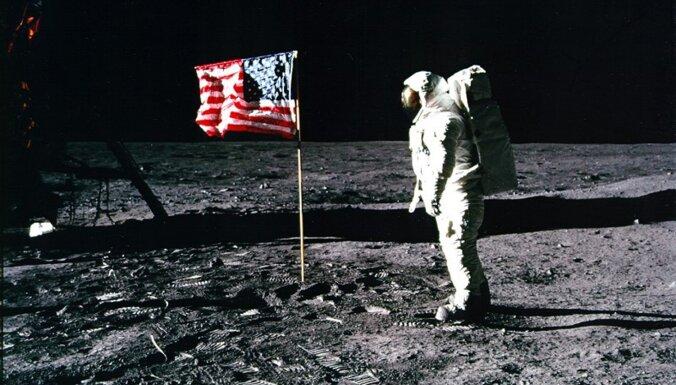 Mazs solis cilvēkam, milzīgs lēciens cilvēcei. 10 filmas par ceļošanu kosmosā