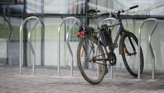 Водитель сбил велосипедиста: пострадавший в больнице