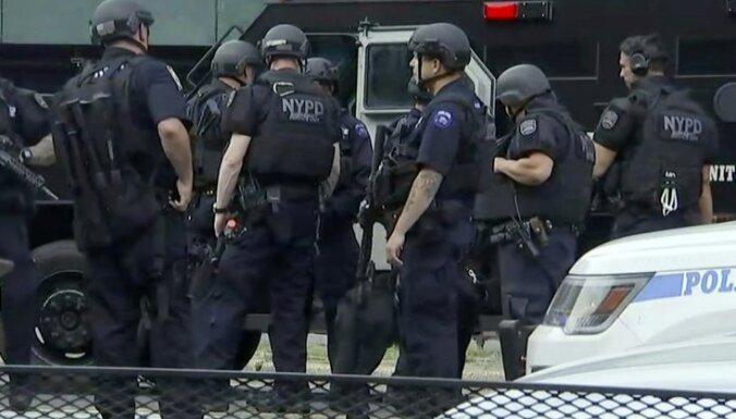 ФБР не считает стрельбу в больнице Нью-Йорка терроризмом