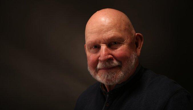 Komponista Pētera Vaska 75 gadu jubilejā tapusi viņa mājaslapa