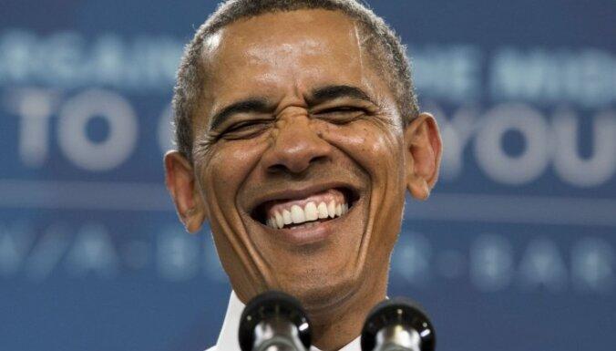 Обама наложил вето на раздутый оборонный бюджет