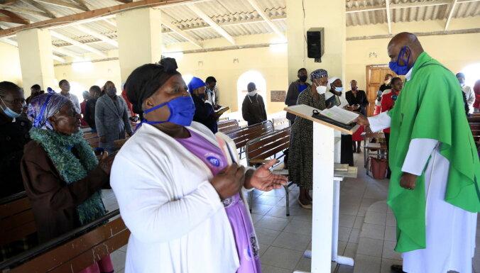 """В Зимбабве одобрили вакцину """"Спутник V"""" для экстренного применения"""
