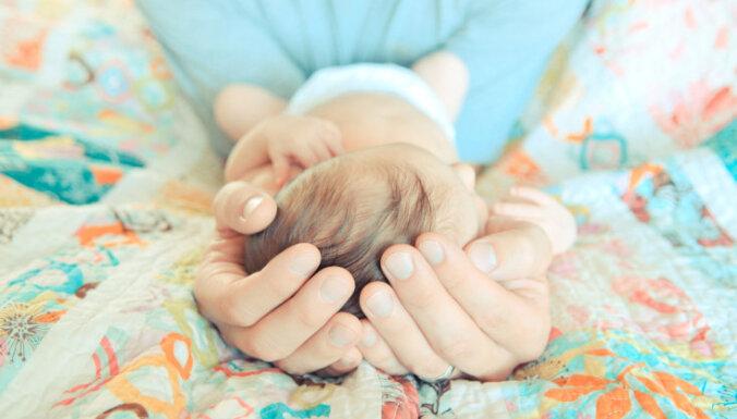 Turpmāk jaundzimušajiem medicīnisko palīdzību Bērnu slimnīcā sniegs vienuviet – Torņkalna novietnē