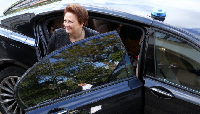LTV: возможно, государству дорого обошлись бесплатные BMW