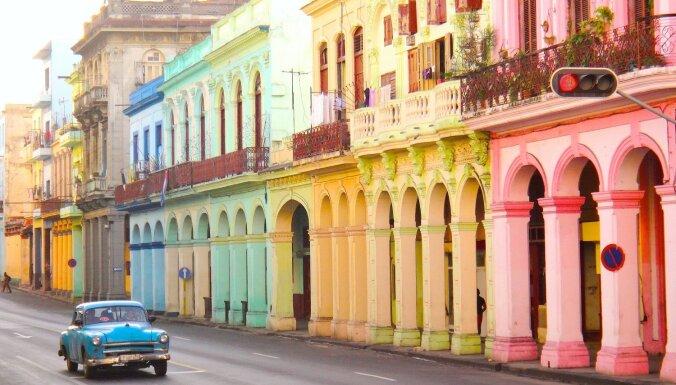 ASV atkal iekļauj Kubu terorismu atbalstošo valstu sarakstā