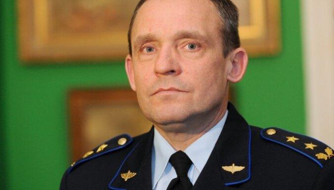 Maklakovs būs Latvijas vēstnieks Kazahstānā