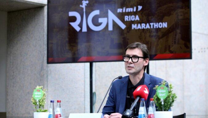 Rīgas maratona rīkotājs: neviena distance nepulcēs vairāk cilvēku, kā valstī atļauts