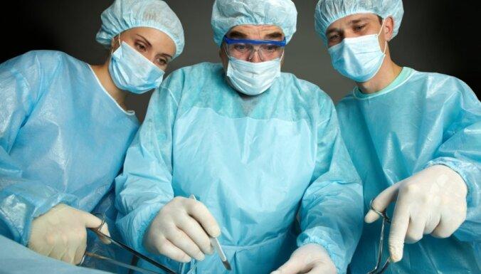 Исследование: что на самом деле происходит в операционных