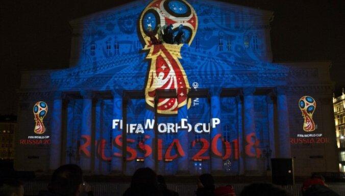Gatavi cīnīties futbola laukumā: Pasaules kausa finālturnīra dalībnieces izziņo komandu sastāvus