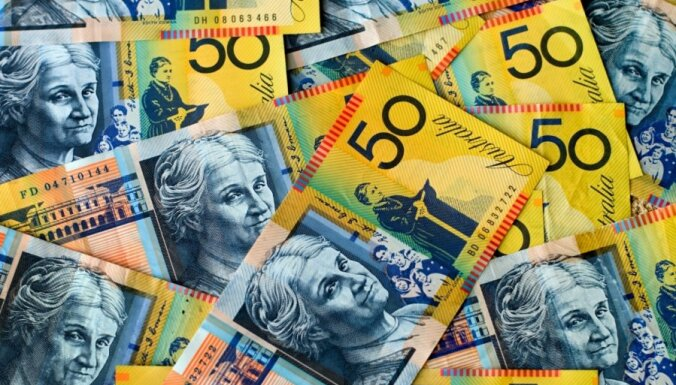 В Австралии латвийскую пенсию могут получать 2000 человек, в Латвии австралийскую— 60