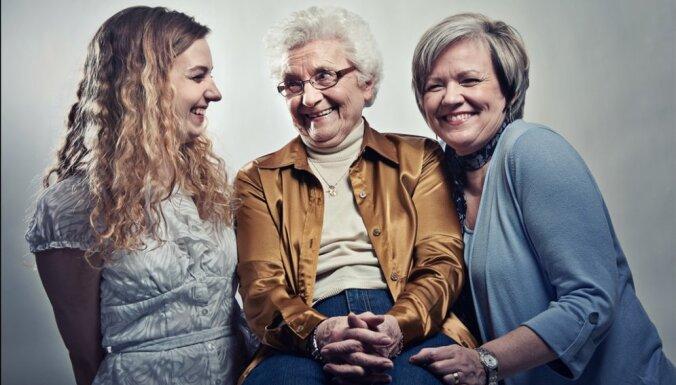 Главные секреты долголетия от самых старых людей Земли