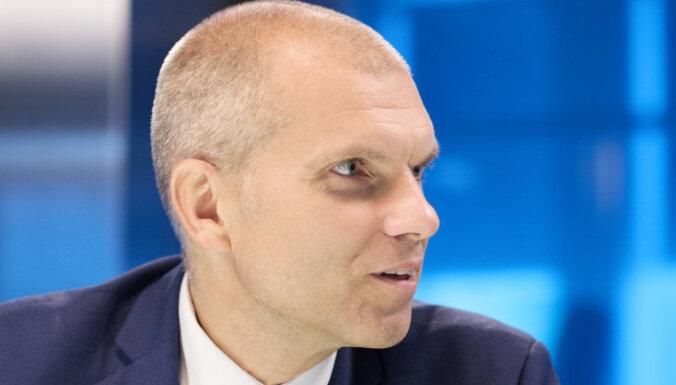 Rostovskis ieķīlājis sev piederošās 'Biznesa augstskola Turība' daļas