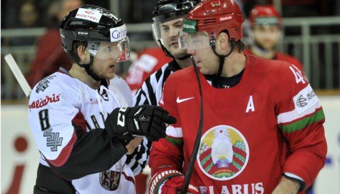 Rīga kopā ar Minsku kandidēs uz 2021. gada pasaules hokeja čempionāta rīkošanu