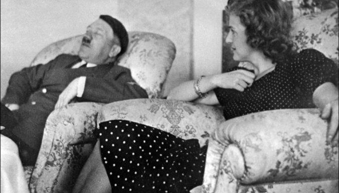 """""""Демократический"""" приход Гитлера к власти и другие мифы о фюрере"""