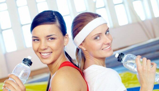 Шесть лучших моментов для занятия фитнесом (и четыре — худших)