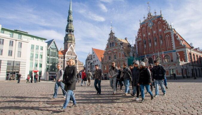 Читатели USA Today признали Ригу самым красивым городом Европы