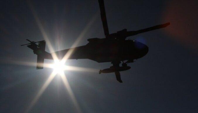 Krievijā ASV plānus par bruņojumu saista ar jauno NATO valstu 'neveselīgu uzbudinājumu'