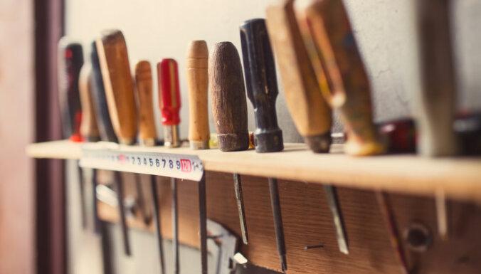 Кража по-семейному: сын украл у отца инструменты на 500 евро