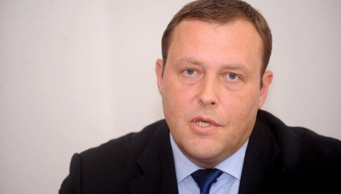 Iekšlietu ministrs: negribētu fotoradaru aizvākšanu un policistu atgriešanos uz ceļiem