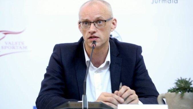 Оппозиция Юрмальской думы готовится инициировать отставку мэра Гатиса Труксниса