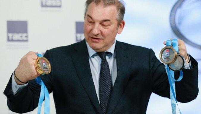 Третьяк: Латвия может доставить проблем кому угодно, но Россия в эйфорию не впадет