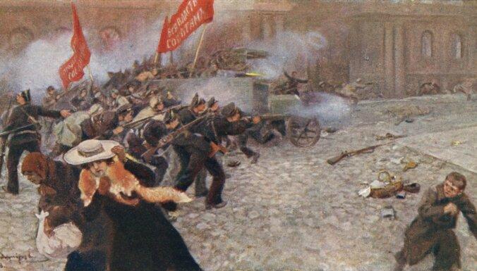 Американский миллиардер предупредил о риске гражданских войн и революций