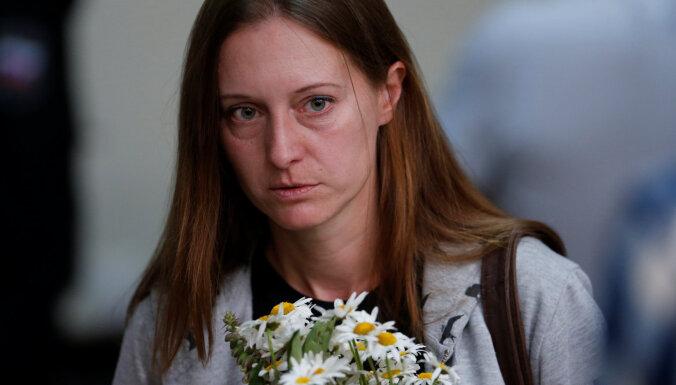 Российская журналистка Прокопьева признана виновной в оправдании терроризма