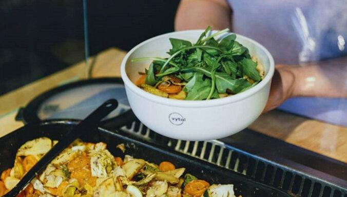 Посуда напрокат: придуман способ, как пообедать без ущерба для экологии