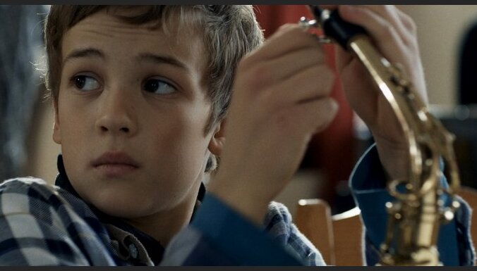 Jāņa Norda filmu 'Mammu, es tevi mīlu' Latvijā sāks izrādīt februāra beigās