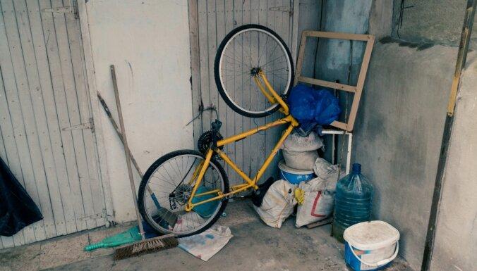 Četri jautājumi par daudzdzīvokļu namu pagrabiem