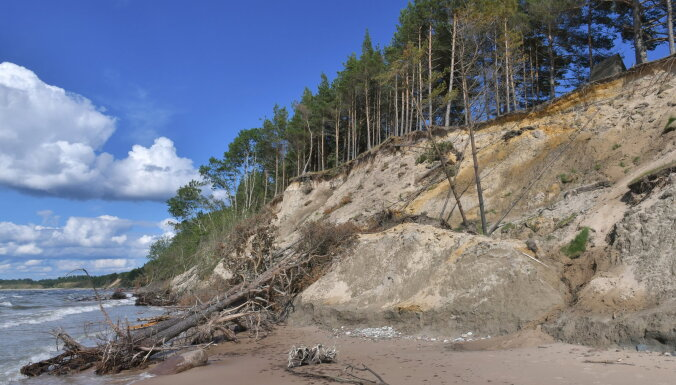 Министерство: Латвия должна быть готова к эвакуации из приморских районов