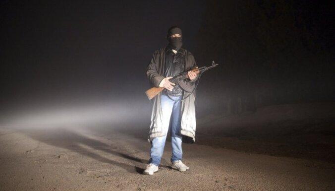 Сирийские повстанцы отказались от перемирия