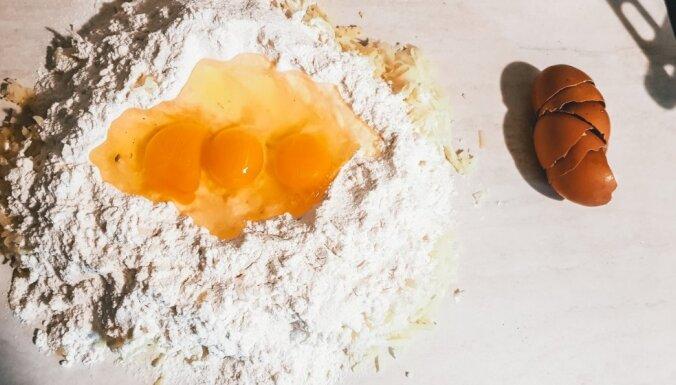 Итальянские клецки – картофельные ньокки: пошаговый рецепт с фото