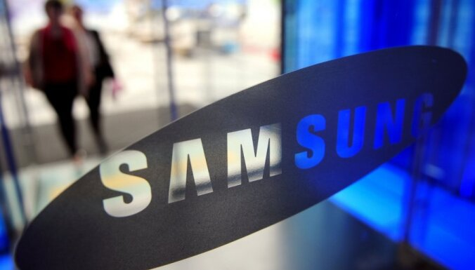 Samsung зарегистрировала трейдмарк Galaxy Gear