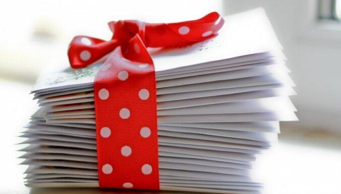 На почте получателей заставляют доплачивать за письма, отправленные по старому тарифу