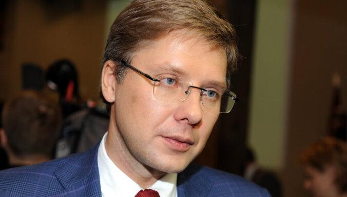 Ушаков: Рига поддержит бастующих педагогов, зарплату за этот день сохранят